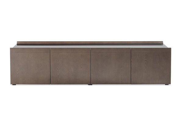 Avant - Sideboard with ash frame (884/MB2) - JANGEORGe Interior Design - Potocco