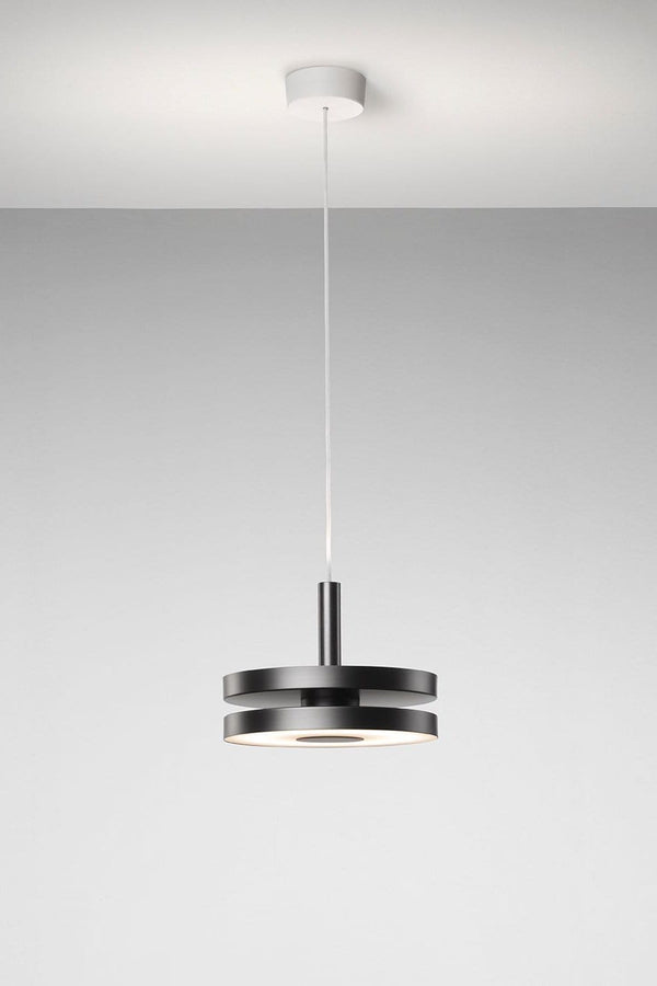 LED Machine S3 - Suspension lamp by Prandina | JANGEORGe Interior Design