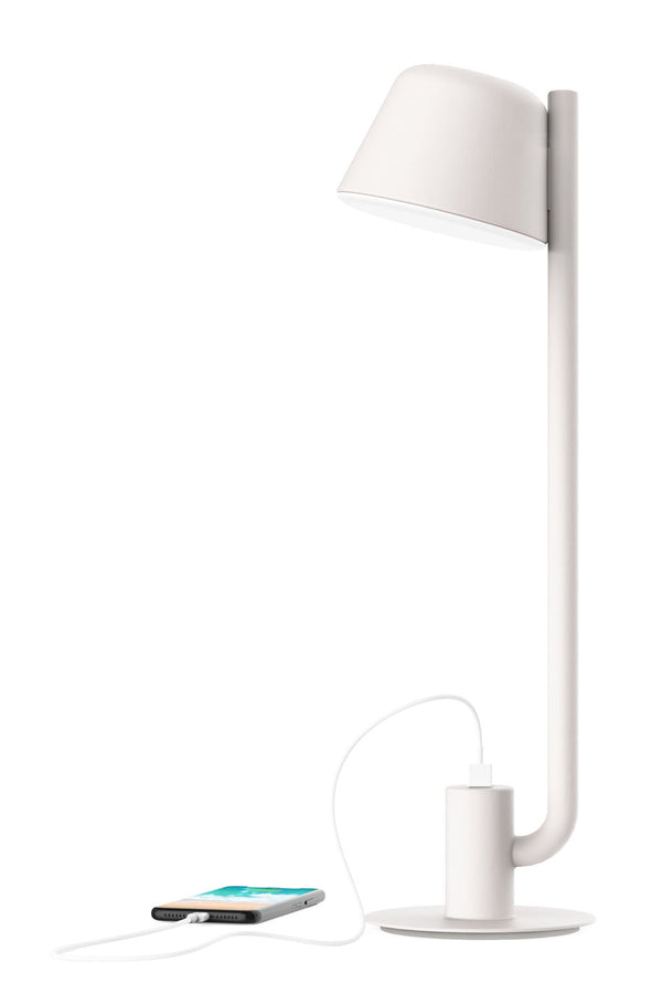 Bima T1 USB - Table Lamp | Prandina | JANGEORGe Interior Design
