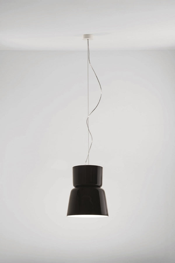 Bloom S5 LED Dimmable - Suspension lamp by Prandina | JANGEORGe Interior Design
