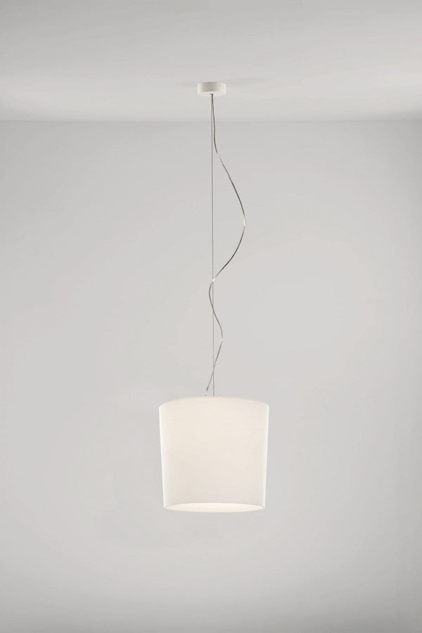 Chorus S5 LED Dimm - Suspension lamp by Prandina | JANGEORGe Interior Design