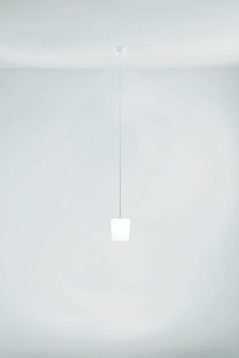 Chorus Mini S1L - Suspension lamp by Prandina | JANGEORGe Interior Design