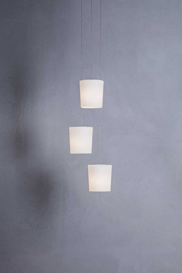 Chorus Mini 3R-3S - Suspension Lamp | Prandina | JANGEORGe Interior Design