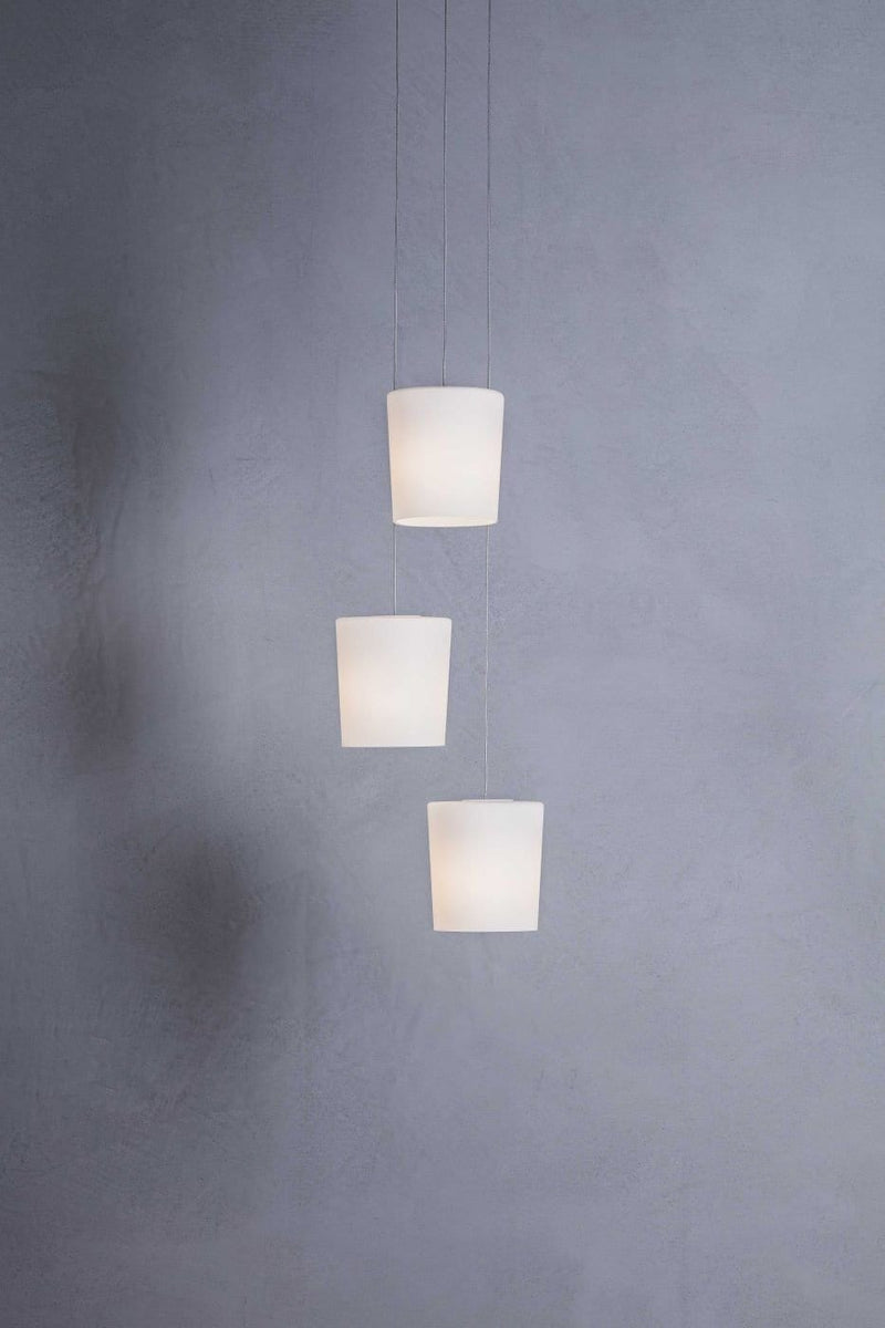 Chorus Mini 3R-3S - Suspension lamp by Prandina | JANGEORGe Interior Design