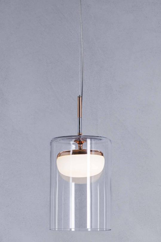 Diver S1 Suspension Lamp | Prandina | JANGEORGe Interior Design