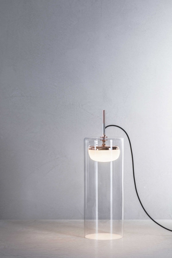 Diver T5 - Table lamp by Prandina | JANGEORGe Interior Design