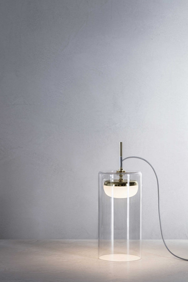 Diver T3 - Table lamp by Prandina | JANGEORGe Interior Design