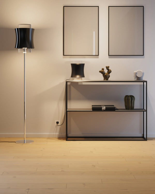 Fez F3 Floor Light | Prandina | JANGEORGe Interior Design