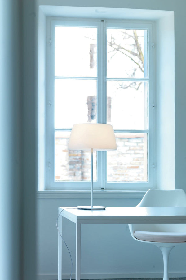 Ginger T30 - Table lamp by Prandina | JANGEORGe Interior Design
