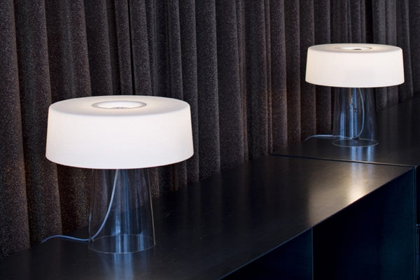 Glam Small T3 - Table Lamp | Prandina | JANGEORGe Interior Design