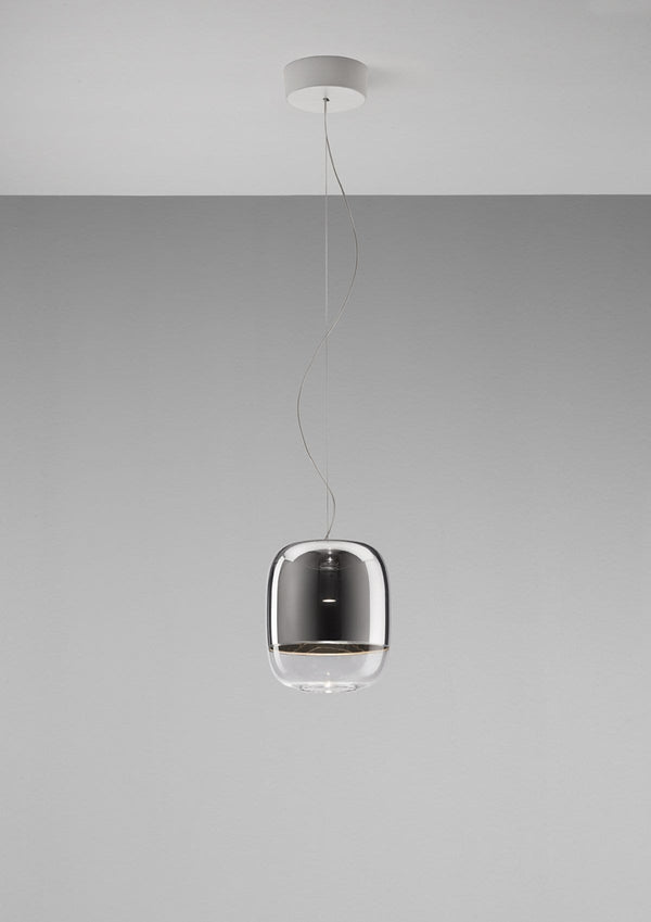Gong S5 - Suspension lamp by Prandina | JANGEORGe Interior Design