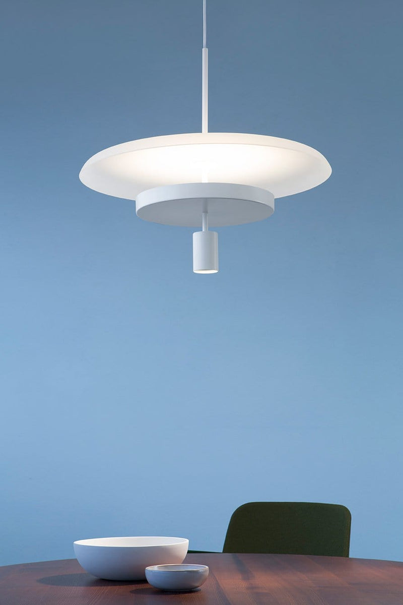 Landing Glass S70 - Suspension lamp | Prandina | JANGEORGe Interior Design