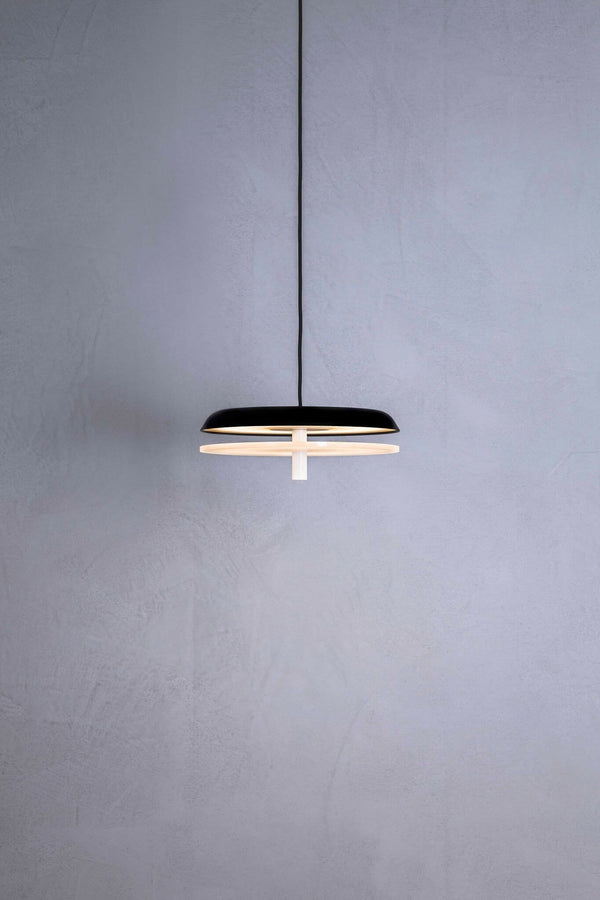 Landing S3 Suspension Lamp | Prandina | JANGEORGe Interior Design