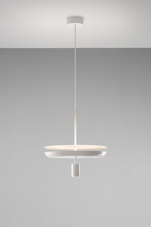 Landing S55 - Suspension lamp by Prandina | JANGEORGe Interior Design