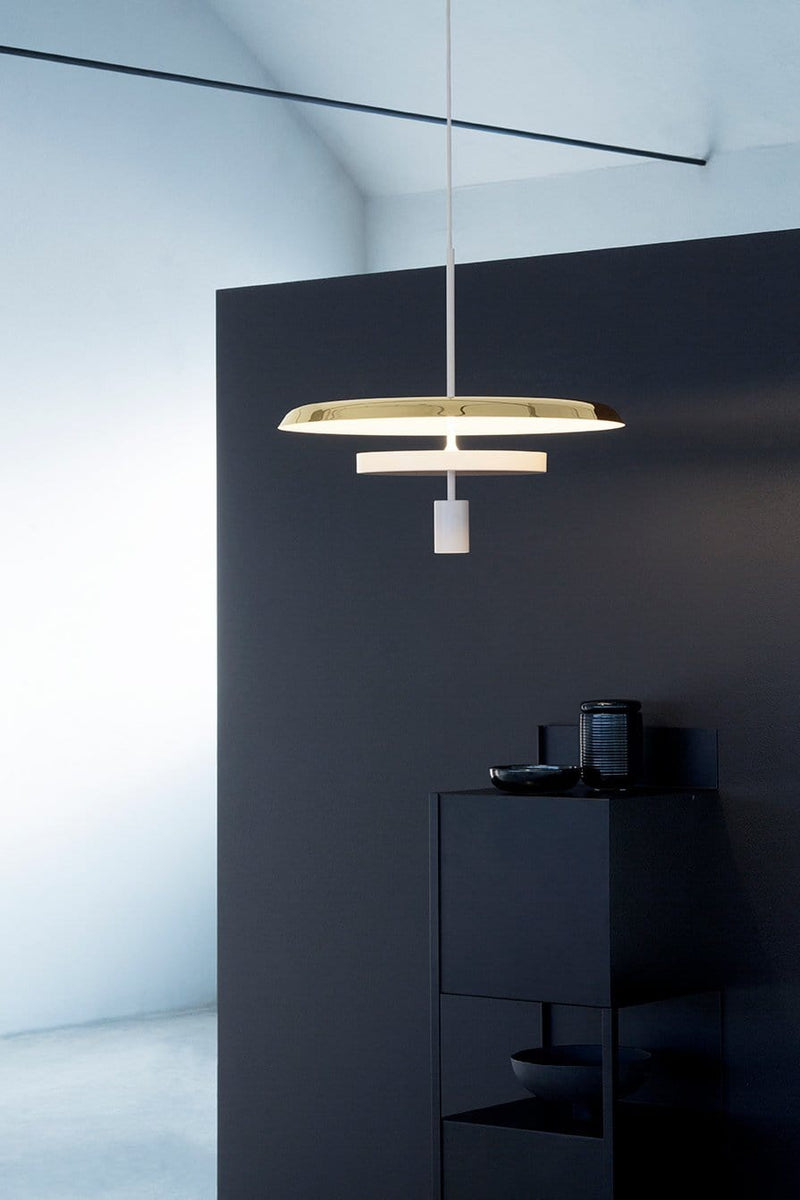 Landing S70 - Suspension lamp by Prandina | JANGEORGe Interior Design