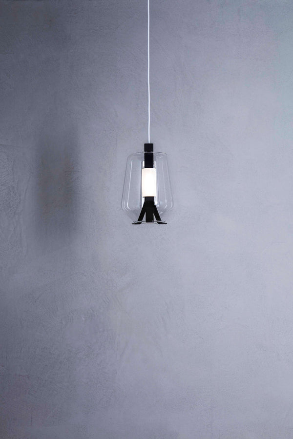 Luisa S1 Suspension Lamp | Prandina | JANGEORGe Interior Design