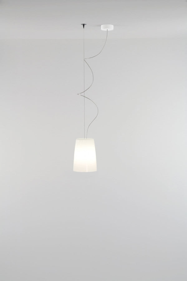 Marlene Small S1 LED - Suspension lamp by Prandina | JANGEORGe Interior Design