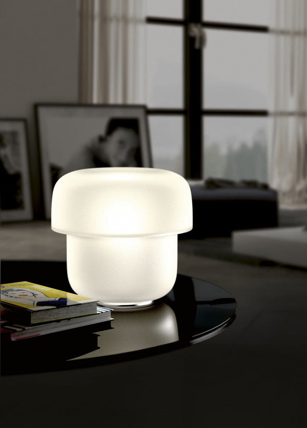 Mico T3 - Table Lamp by Prandina | JANGEORGe Interior Design