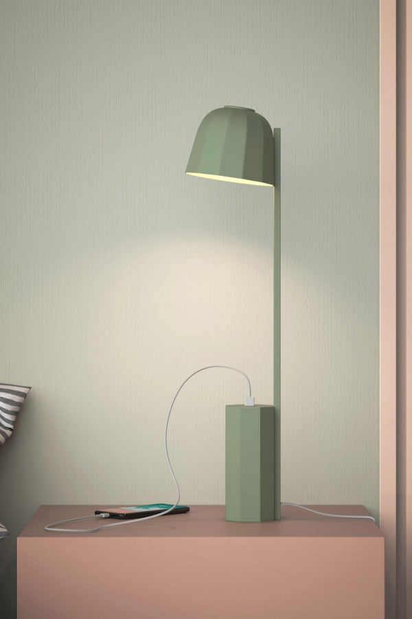 Novia T1 USB Table Lamp | Prandina | JANGEORGe Interior Design
