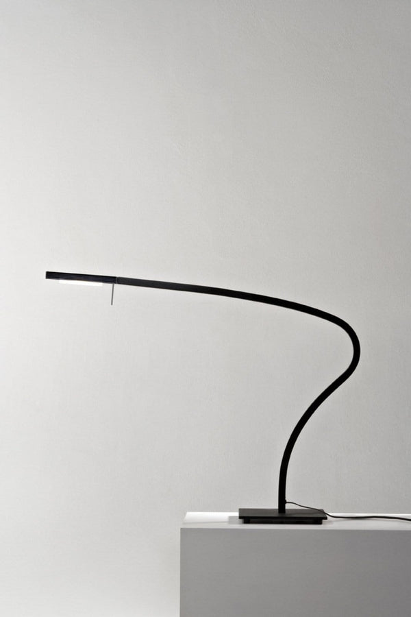 Paraph T1 Dimm - Table lamp by Prandina | JANGEORGe Interior Design