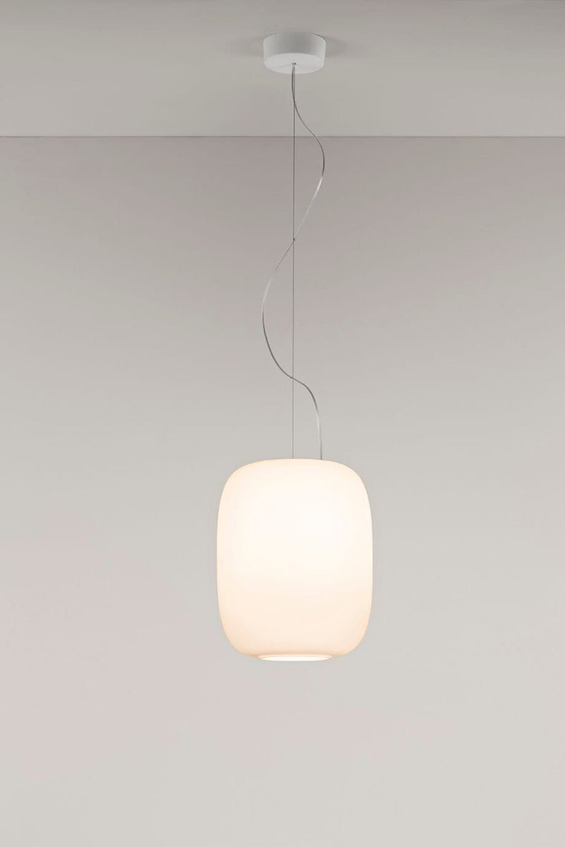 Santachiara S1 LED - Suspension lamp by Prandina | JANGEORGe Interior Design