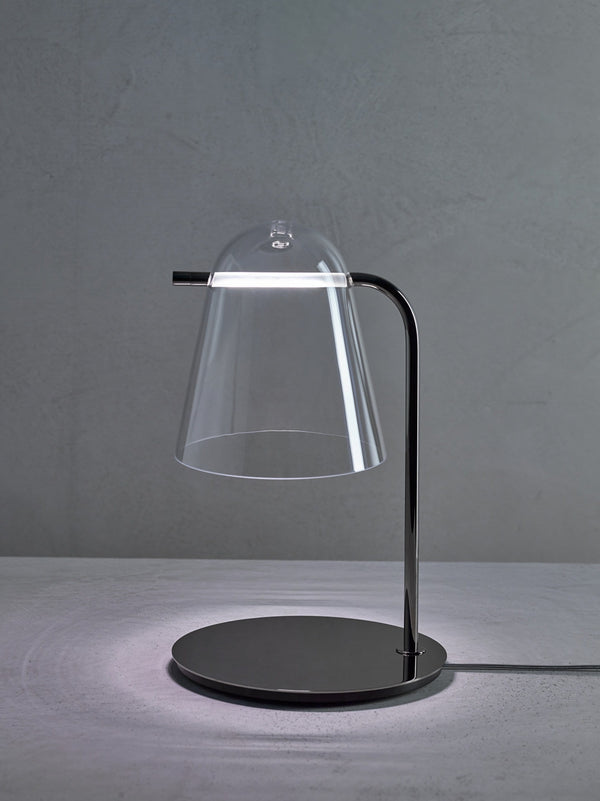 Sino T3 - Table lamp by Prandina | JANGEORGe Interior Design