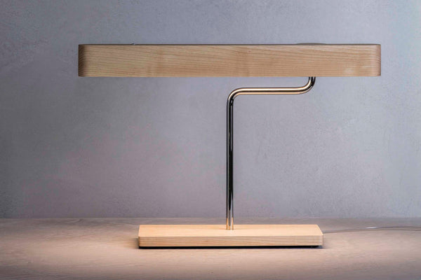 Teca Supernatural T1 - Table lamp by Prandina | JANGEORGe Interior Design