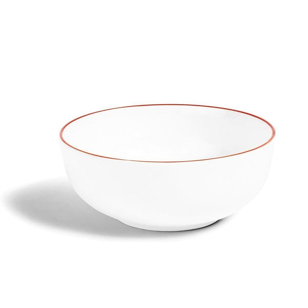 Line - Cereal Bowl by Richard Brendon | JANGEORGe Interior Design