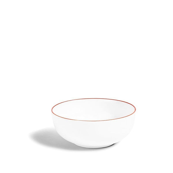 Line - Large Dip Bowl by Richard Brendon | JANGEORGe Interior Design