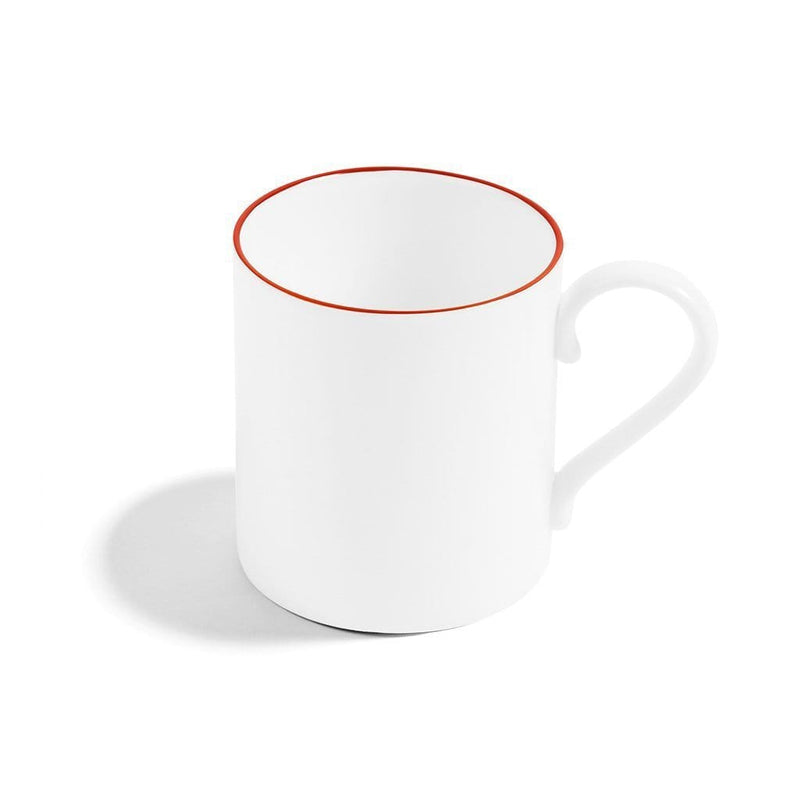 Line - Mug by Richard Brendon | JANGEORGe Interior Design