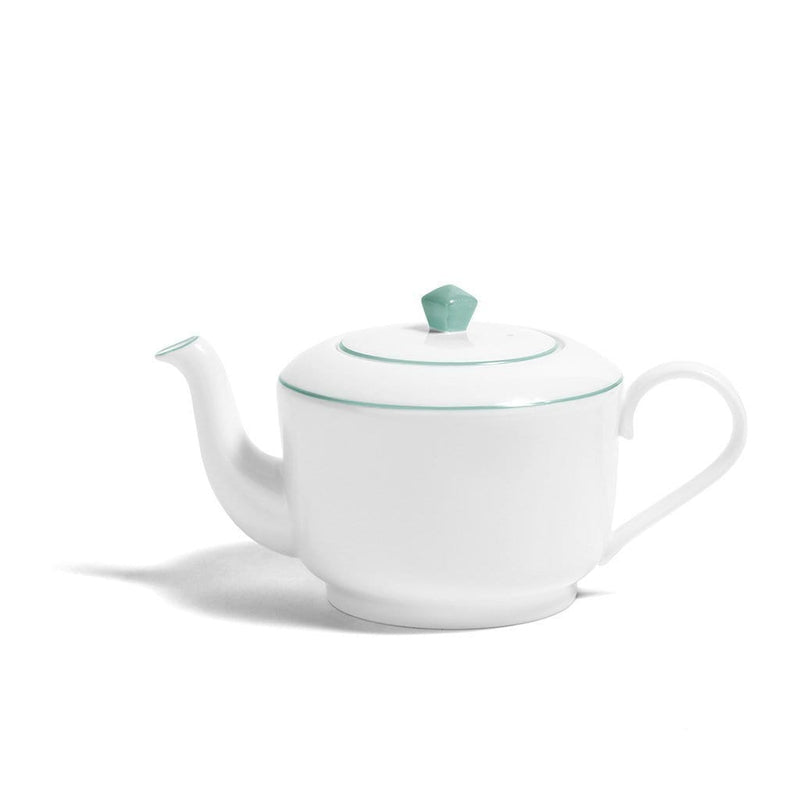 Line - Medium Teapot | Richard Brendon | JANGEORGe Interior Design