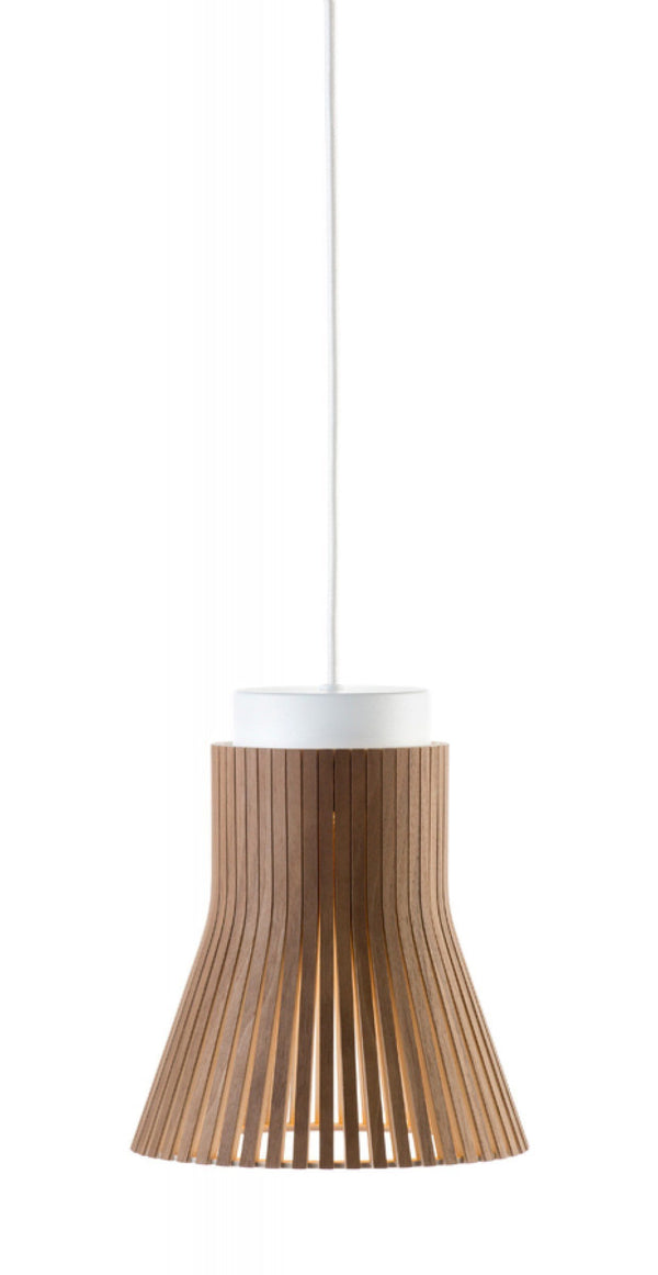 Petite 4600 - Pendant Lamp by Secto | JANGEORGe Interior Design