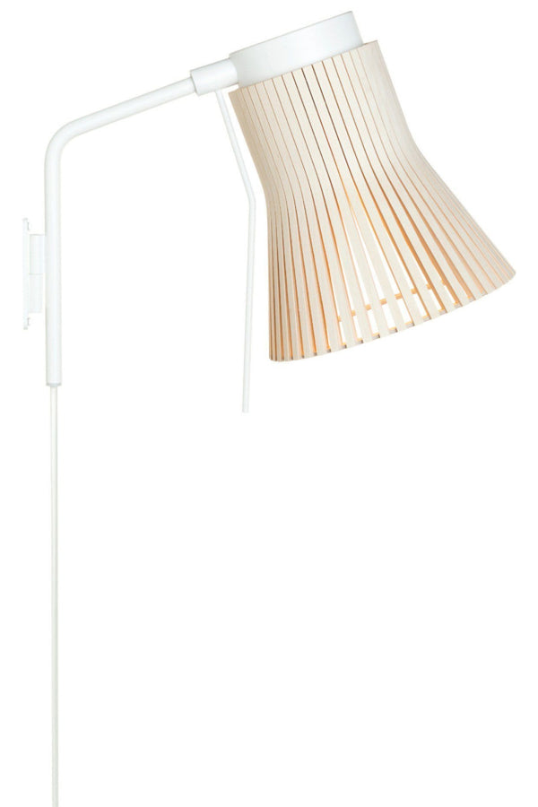 Petite 4630 - Wall Lamp by Secto | JANGEORGe Interior Design