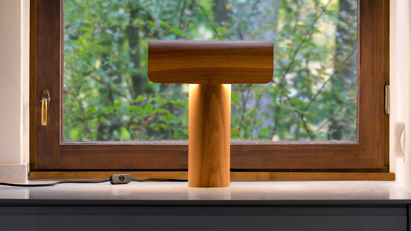 Teelo 8020 - Table Lamp | Secto | JANGEORGe Interior Design