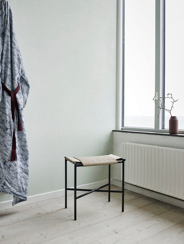 Vent - Stool by Skagerak | JANGEORGe Interior Design