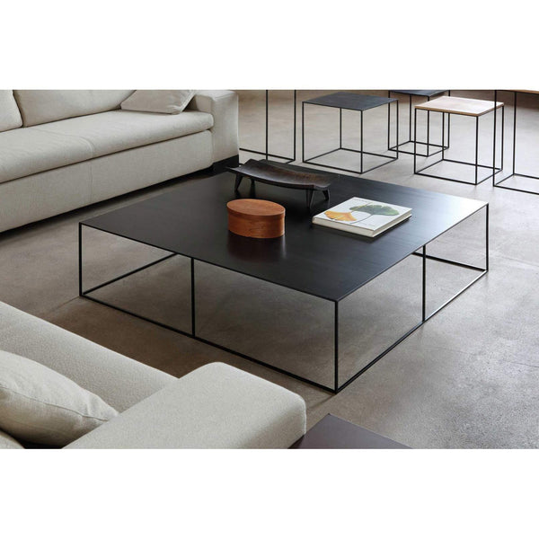 Slim Irony - Low Table 669|675 | Zeus | JANGEORGe Interior Design