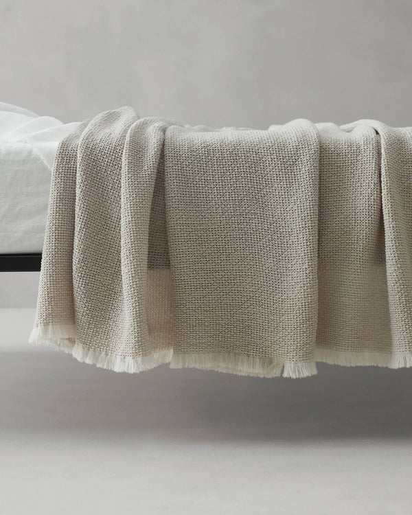 Nid Blanket | Society | JANGEORGe Interior Design