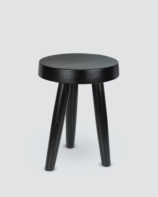 Milk - Stool | Studio Waow | JANGEORGe Interior Design
