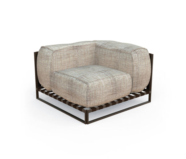 Casilda Sofa - Corner Unit | Talenti | JANGEORGe Interior Design