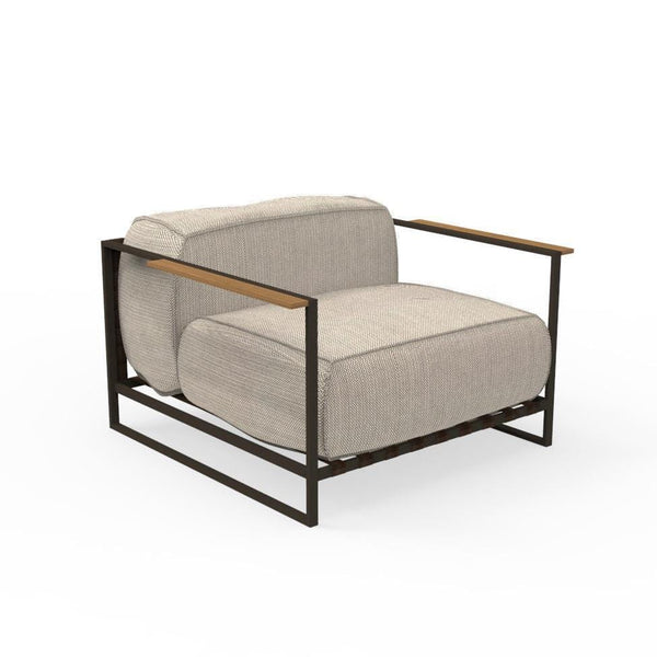 Casilda - Living Armchair | Talenti | JANGEORGe Interior Design