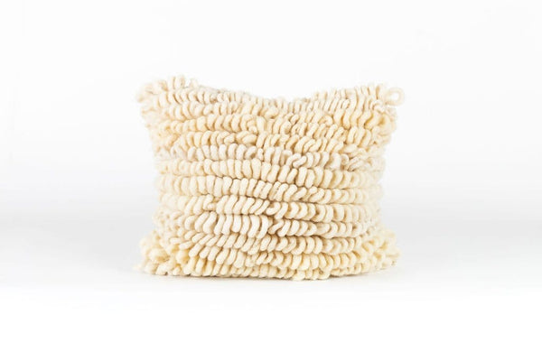 Makun Looms - Pillow Cover Rectangular by Treko | JANGEORGe Interior Design