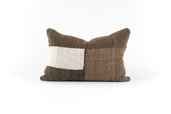 Makun - Pillow cover by Treko | JANGEORGe Interior Design