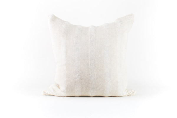 Makun Unraveled - Pillow cover by Treko | JANGEORGe Interior Design