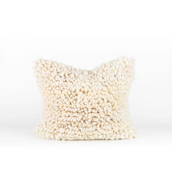 Makun Looms - Pillow Cover by Treko | JANGEORGe Interior Design