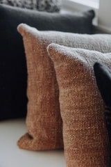Makun Pillow cover | Treko | JANGEORGe Interior Design