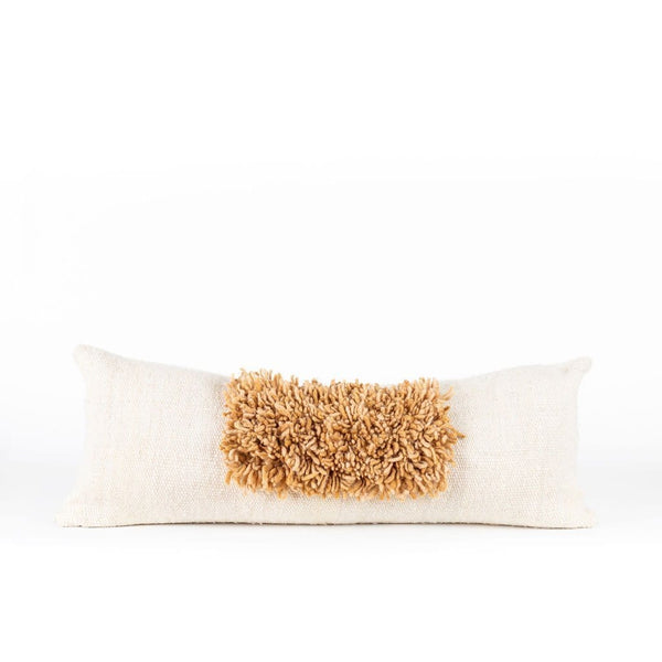 Makun with Rectangle - Pillow Cover by Treko | JANGEORGe Interior Design