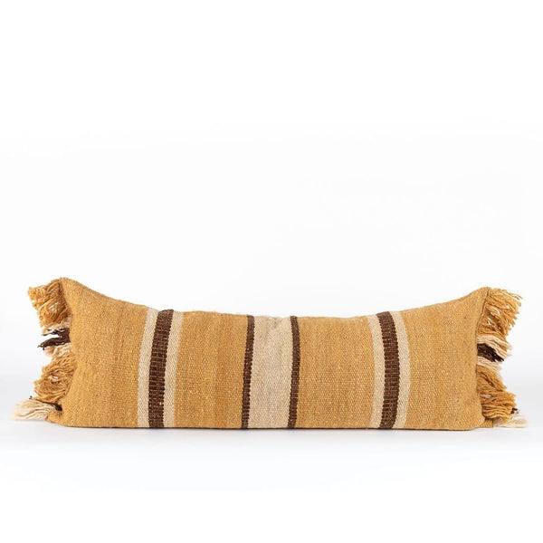 Makun - Pillow Cover Stripes by Treko | JANGEORGe Interior Design