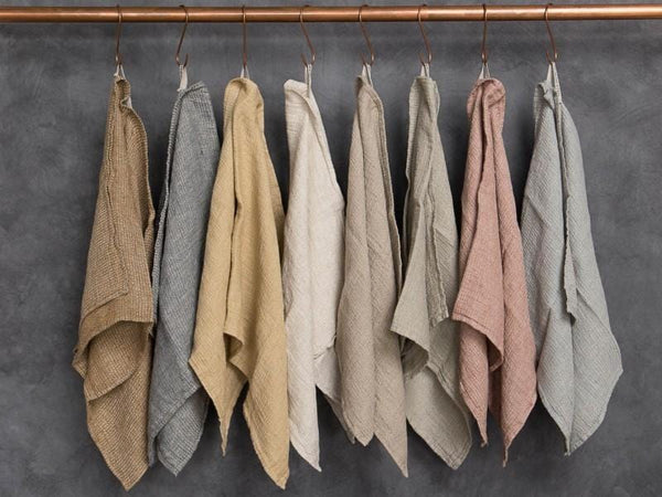Basix Tutto Towel | Hale Mercantile Co. | JANGEORGe Interior Design