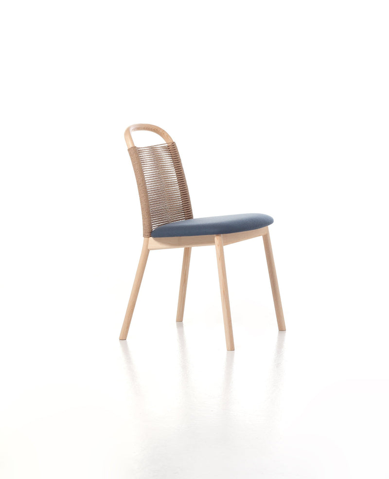 Zantilam 21NR - Chair by Very Wood | JANGEORGe Interior Design