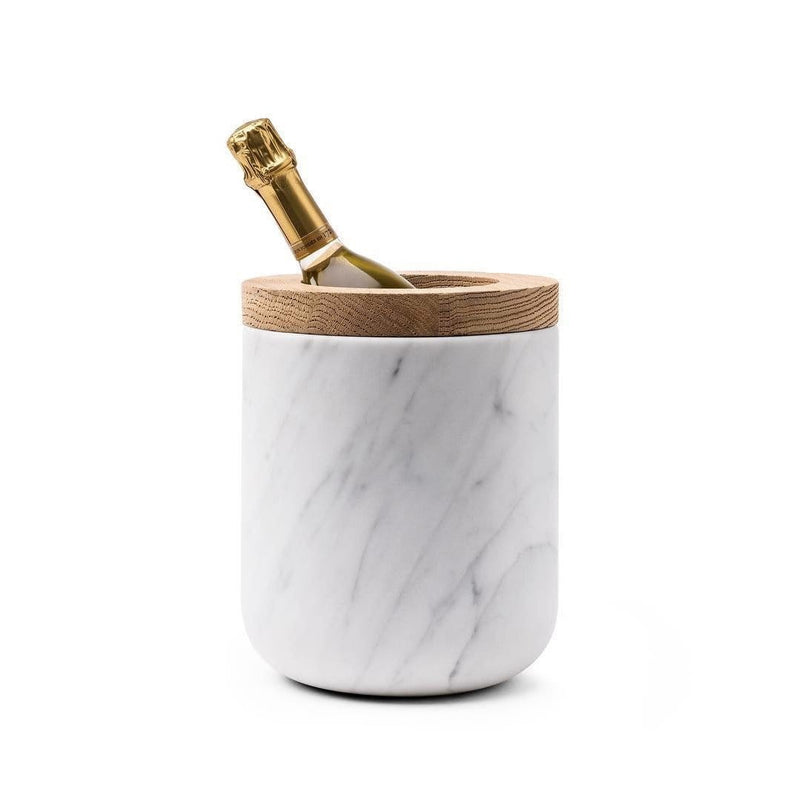 VVD - Ice Bucket / Wine Cooler by When Objects Work | JANGEORGe Interior Design